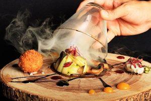 Магия еды: кулинарное волшебство спасёт от суеты
