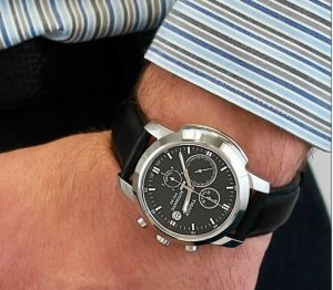 Народные приметы: почему нельзя дарить мужчине часы