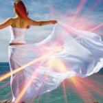 Магия цвета: психология одежды, любимый цвет