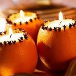 Магические способности апельсина