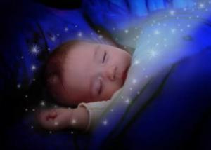 Увидеть во сне ребёнка