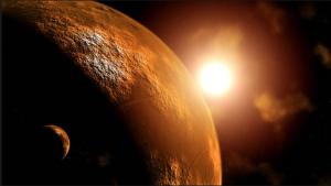 Марс ретроградный