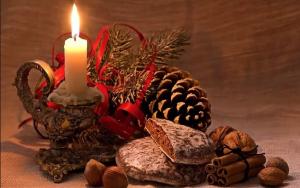 ритуалы Нового года 2019